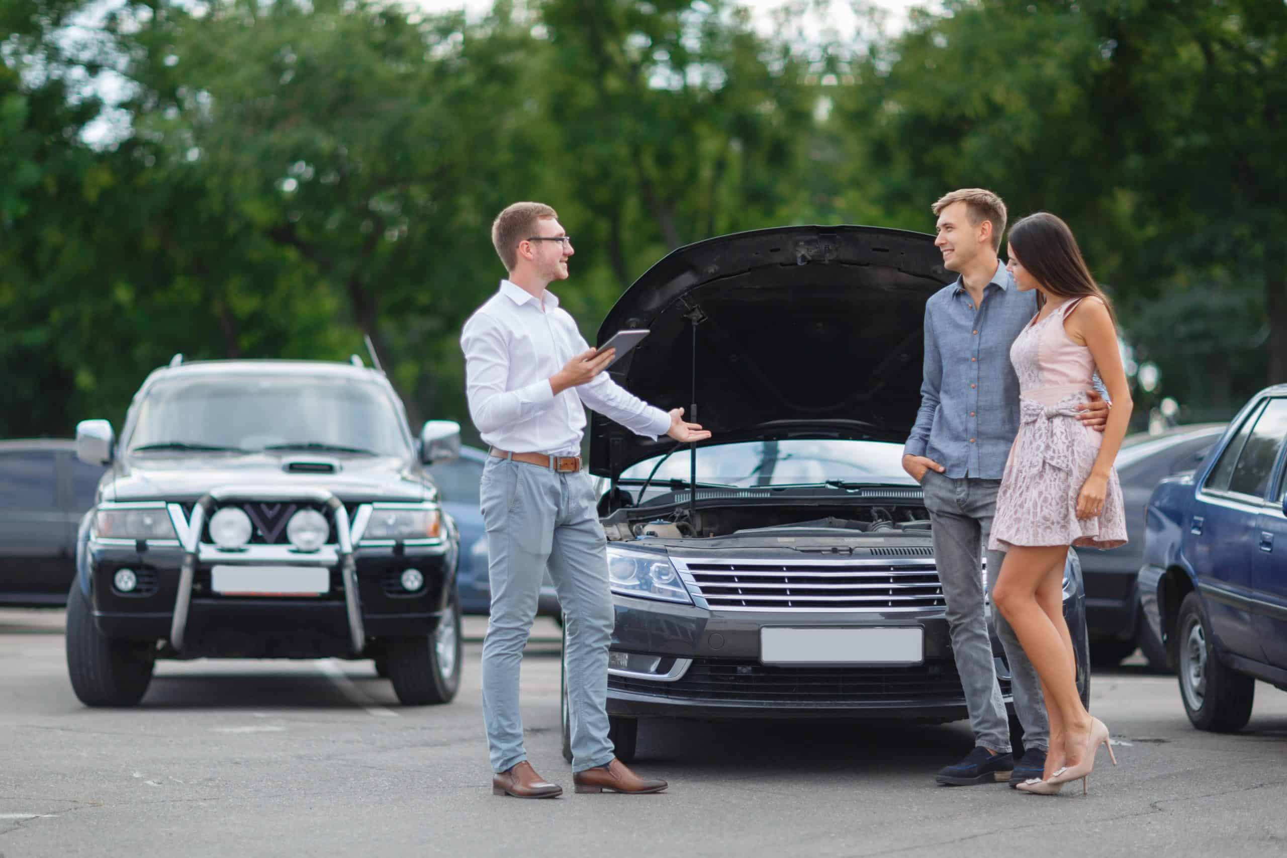 A Guide to Buying a Used Car in Ontario