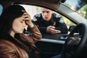 driving without insurance