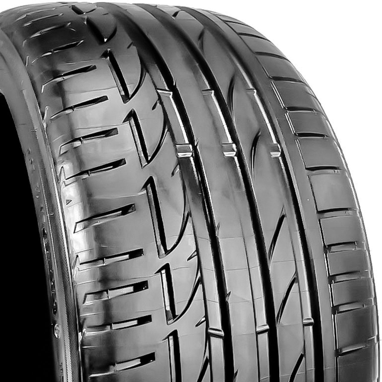 Bridgestone Potenza S04 Pole Position