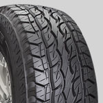 all purpose tires or trail tires
