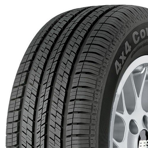 continental conti 4x4 contact review