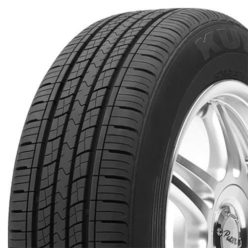 kumho solus kh16 review