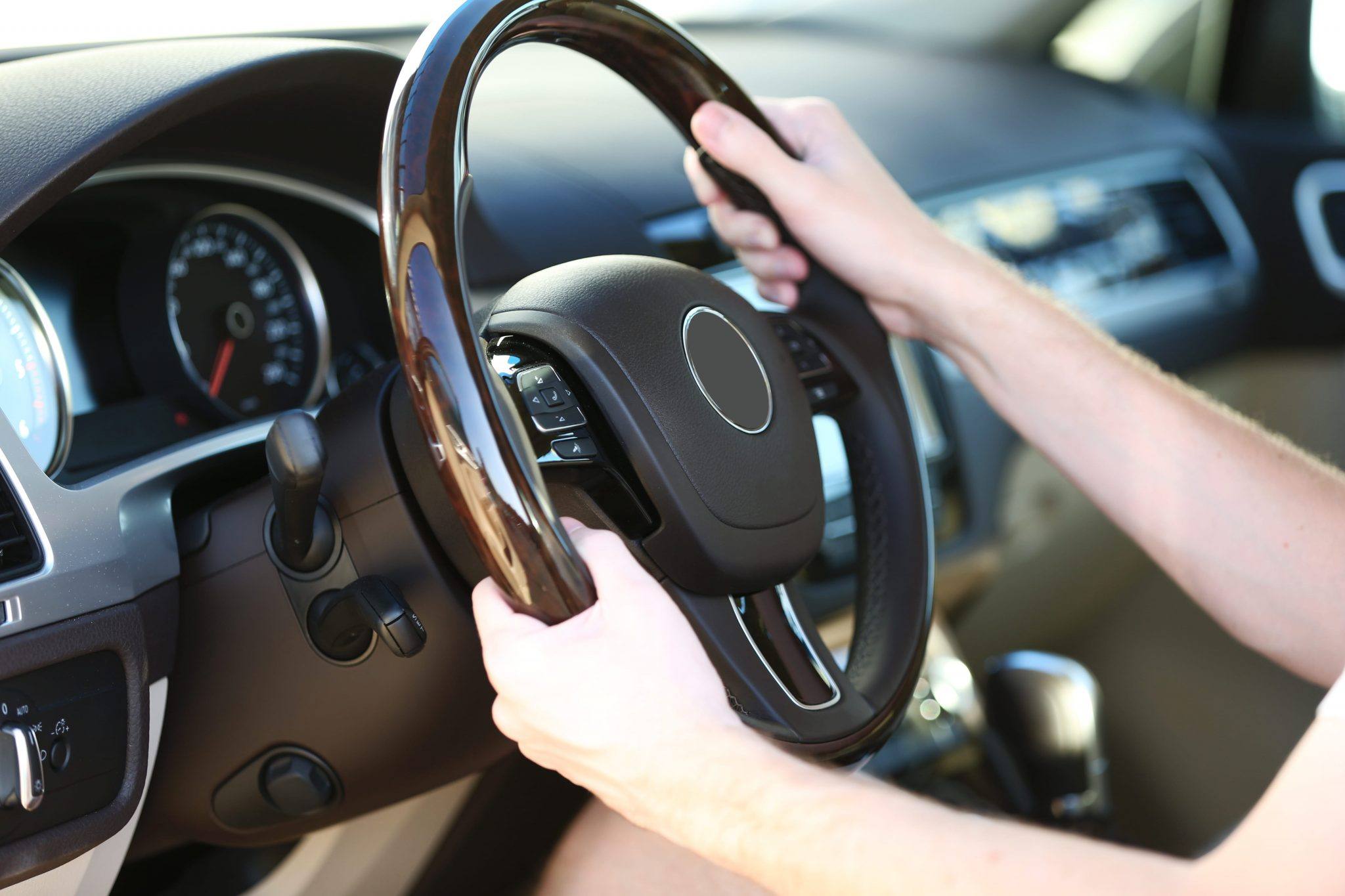 is it safe to drive without power steering