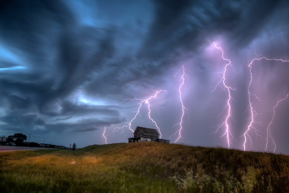weather related insurance claims
